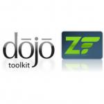 Dojo & Zend Framework logos