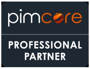 Pimcore professional partner