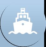 NTEX sjötransporter